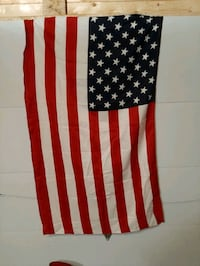 USA flag heavy only $25 Eastern Passage, B3G 1B9