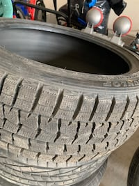 I have used and new tires for sale Markham, L6B 0G5