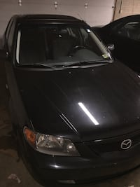 MAZDA Protege Clean, Drives Good, Gas Saver, the Basics!! OBO