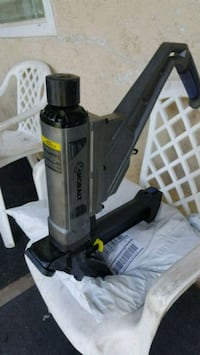 $110.00 wood flooring air gun