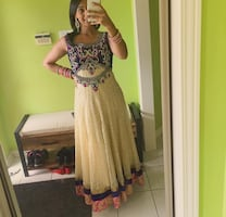 Indian outfit! Suit