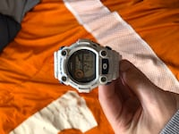 White G Shock Knoxville, 37916