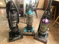 Vacuums excellent condition  Omaha, 68137