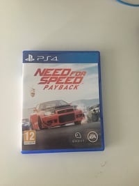Need for Speed Payback Vestby, 1540