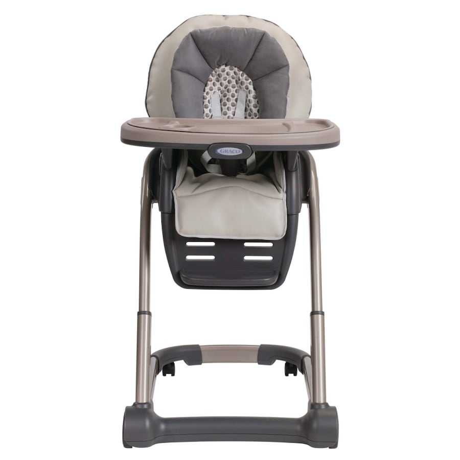 Graco Blossom 4-in-1 Seating System High Chair 0af305a8-7316-4c38-a43c-96a44b5ad152