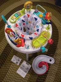 Fisher Price infant activity center