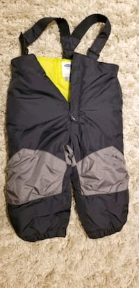 Brand new snow pants for 18-24 months