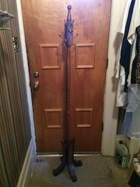 PINE HALL TREE (COAT RACK) London, N6C 1J5