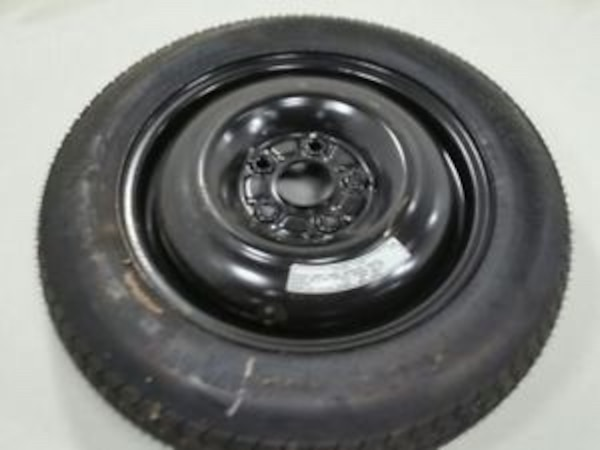 Honda Accord Spare Tire 135 90 15