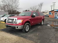 Ford - F-150 - 2011 Lincoln Park, 48146