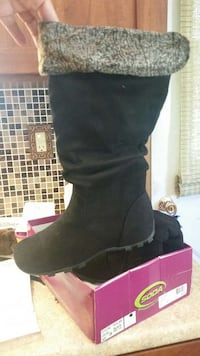 size 8.5 women's boots