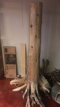 Wood for decor or project driftwood, completely dry really not that heavy Renton, 98059