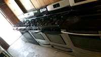 stove with WARRANTY starting at 250 Detroit, 48228