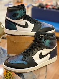 All star 1s size 13 Silver Spring, 20902