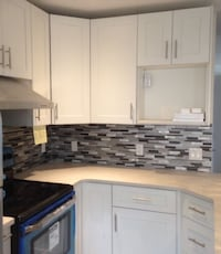 Wanted Kitchen Cabinets. We will uninstall. Please read details. Edmonton, T6J 4Z4