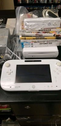 Wii u bundle Anchorage, 99515