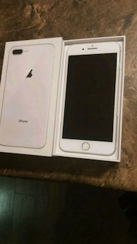Great condition iPhone 8 plus fs Kitchener, N2R 1Z5