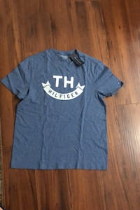 Tommy hillfigure men's sz small tags on