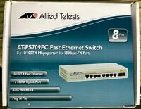Ethernet Switch 8 port Brand New Calgary, T2R