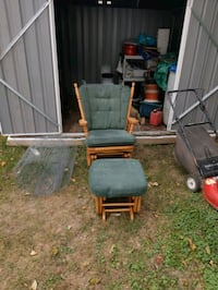 Rocking chair  Chatham-Kent, N7M 1L4