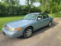 Ford - Crown Victoria - 2000 Upper Marlboro, 20772