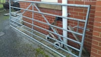 11ft x 3.9 Gate Preston