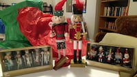 Nutcracker collection Barrie, L4N 0K8