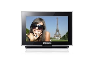 Samsung Digital Photo Frame Player Model: 1000P Preowned