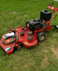 red and black ride on mower Odenton, 21113