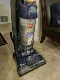 black and gray Hoover upright vacuum cleaner San Diego, 92154