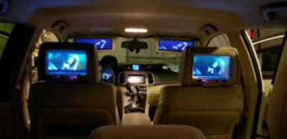 Car audio and installation services