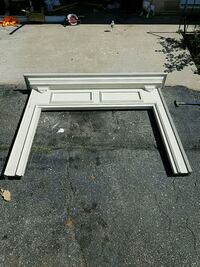 Fire place mantle Conyers, 30013