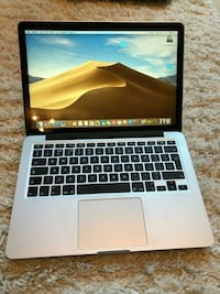 Price is firm 2015 13inch retina MacBook Pro (read details) Milwaukee