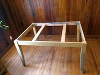 Table frame Knoxville, 37917