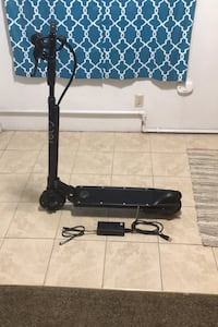 EcoReco S5 electric scooter Grand Junction, 81501