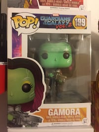 Funko pop Gamora  Madrid, 28054
