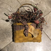 Primitive basket  Whitehall, 43213