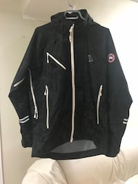 OVO Canada Goose Timber Shell jacket Richmond Hill, L4C 6Z1