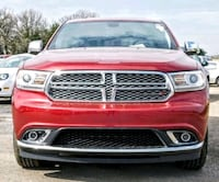 2015 Dodge Durango Citadel AWD (Third Row Seating Oregon