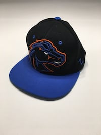 Boise State hat Boise, 83714
