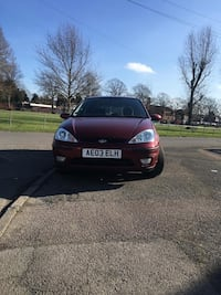 Ford - Focus - 2004 Coventry, CV2 4RB