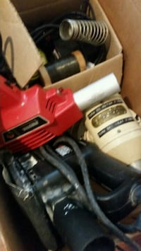 Tools for sale  made in USA,  for  $200 Queens, 11364