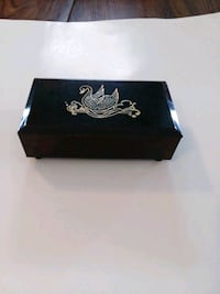 Musical Jewelry Box  Hagerstown