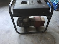 Black generator Gulf Breeze, 32563