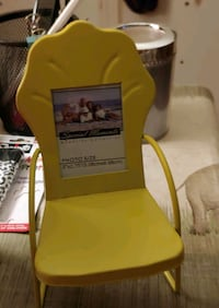 Chair picture frame Oklahoma City, 73109