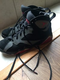Air Jordan's - youth  Waterloo, N2J 3Y6