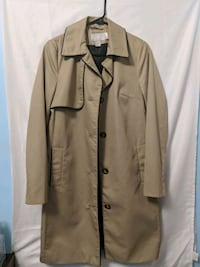 Trench Coat  Mississauga, L4X 1T7