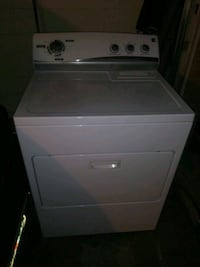 Kenmore dryer working perfectly good condition like new