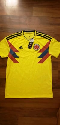 Adidas FCF Jersey - orignal on less price  Mississauga, L5A 3X6