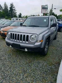 Jeep - Patriot - High Altidude-2016 Langley